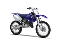 Кросаците на Yamaha за 2012 03