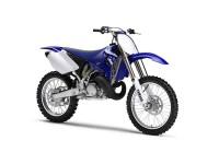Кросаците на Yamaha за 2012 04