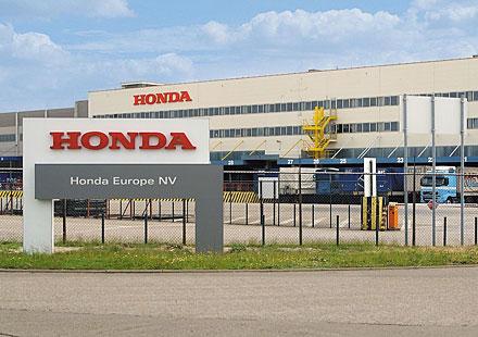 50 години Honda в Европа – от мотоциклети до самолети