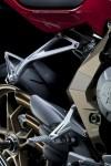 Развитието на MV Agusta F3 08