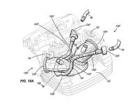 Туристическите модели Harley с патент за водно охлаждане 4