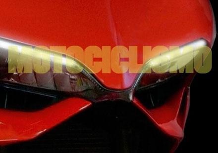 Разкри се моцуната на супербайкът Ducati