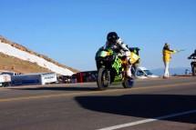 Електрически мотор постави нов рекорд на Pikes Peak 05