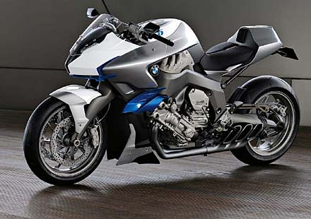 Шестцилиндров нейкд мотор от BMW