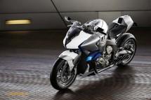 Шестцилиндров нейкд мотор от BMW 19