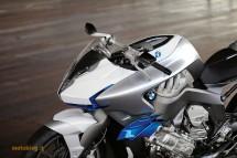 Шестцилиндров нейкд мотор от BMW 29