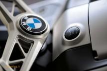 Шестцилиндров нейкд мотор от BMW 33