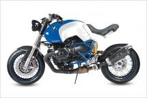 Душата на Спийд Круизъра BMW HP2 Sport 01