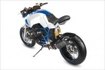 Душата на Спийд Круизъра BMW HP2 Sport 02