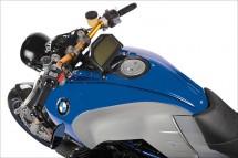 Душата на Спийд Круизъра BMW HP2 Sport 04
