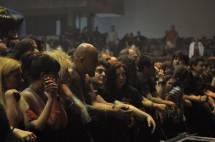 Разтърсващ рок от Mr. Big и Cinderella в зала фестивална 29