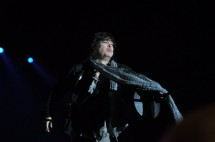 Разтърсващ рок от Mr. Big и Cinderella в зала фестивална 46