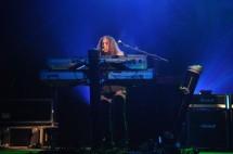 Разтърсващ рок от Mr. Big и Cinderella в зала фестивална 55