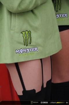 Падок момичетата на MotoGP Бареслона 2011 06