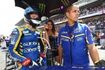 Падок момичетата на MotoGP Бареслона 2011 14