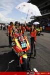 Падок момичетата на MotoGP Бареслона 2011 17