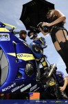 Падок момичетата на MotoGP Бареслона 2011 18