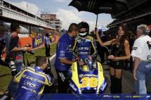 Падок момичетата на MotoGP Бареслона 2011 19