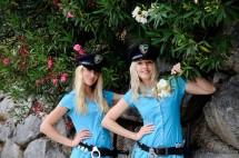 Падок момичетата на MotoGP Бареслона 2011 22