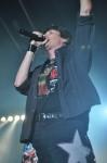 Разтърсващ рок от Mr. Big и Cinderella в зала фестивална 08