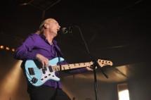 Разтърсващ рок от Mr. Big и Cinderella в зала фестивална 15