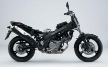 Снимки на мистериозния мотоциклет Suzuki V-Strom 2012 22