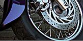 Стоманеният обръч от зората на техно епохата и историята на гумата