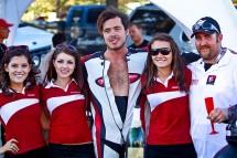 Фабричен мотор Ducati Multistrada 1200 спечели Pikes Peak с рекорд 04