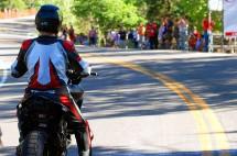 Фабричен мотор Ducati Multistrada 1200 спечели Pikes Peak с рекорд 05