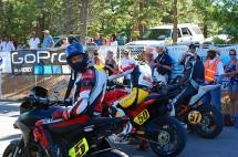 Фабричен мотор Ducati Multistrada 1200 спечели Pikes Peak с рекорд 07