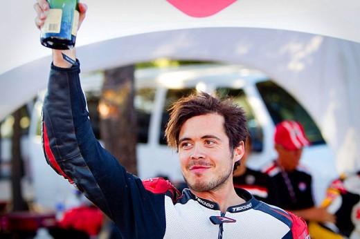Фабричен мотор Ducati Multistrada 1200 спечели Pikes Peak с рекорд 09