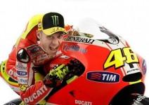 Валентино Роси заяви преди състезанието за ГП на Германия в MotoGP, че в неговия отбор ще продължат с експериментите по междинната версия на модела GP11.1.