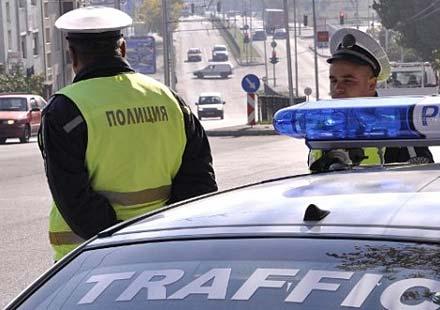 Седмица на безопасността в София. Всеки ден – различна акция на КАТ