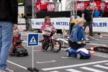Снимки и видео от BMW Motorrad days 2011 02