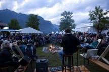 Снимки и видео от BMW Motorrad days 2011 05