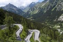 Снимки и видео от BMW Motorrad days 2011 07