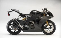Erik Buell Racing 1190RS - пролог 01