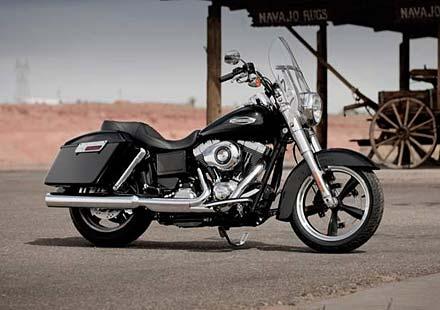 Изтеглят 250 000 мотора Harley-Davidson заради технически проблем