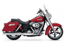 2012 Harley Davidson Dyna Switchback 02