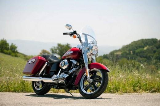 2012 Harley Davidson Dyna Switchback 05
