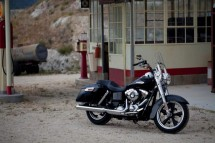 2012 Harley Davidson Dyna Switchback 06