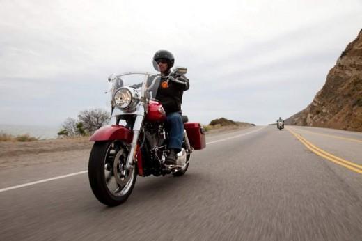 2012 Harley Davidson Dyna Switchback 11