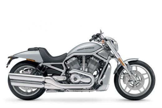 10 години Harley-Davidson V-Rod 01