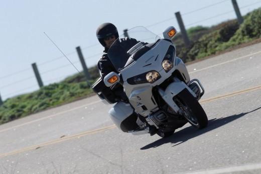 Инвоации в мотоциклета Honda Gold Wing за 2012 05