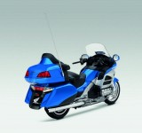 Инвоации в мотоциклета Honda Gold Wing за 2012 12