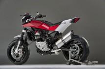 Официални снимки на мотоциклета Husqvarna Nuda 900R 02