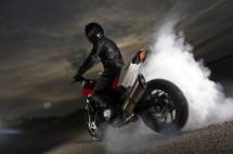 Официални снимки на мотоциклета Husqvarna Nuda 900R 12