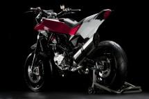 Официални снимки на мотоциклета Husqvarna Nuda 900R 15