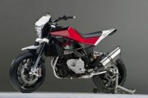 Официални снимки на мотоциклета Husqvarna Nuda 900R 18