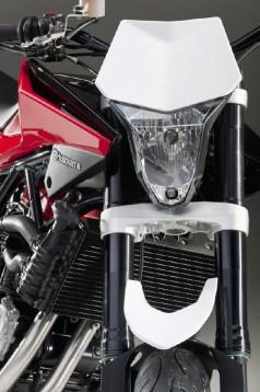 Официални снимки на мотоциклета Husqvarna Nuda 900R 19